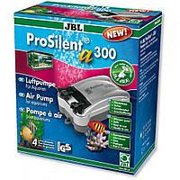 JBL (ДжБЛ) компрессор ProSilent a300 (аквариум 100-400л).