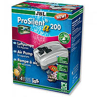JBL (ДжБЛ) компрессор ProSilent a200 (аквариум 50-300л).