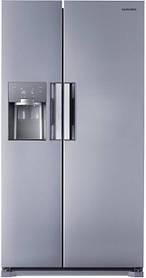Side by Side холодильники