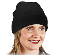 Шапка зимняя, шапка зимняя рабочая, шапки трикотажные вязаные, фото 1