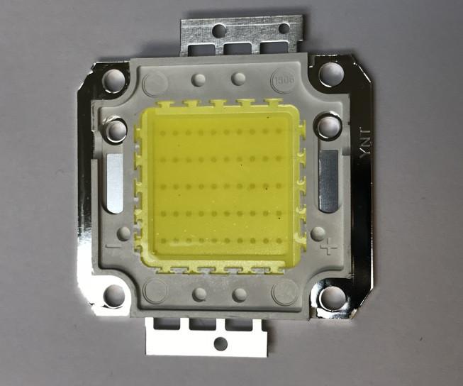Светодиод матричный PREMIUM СОВ для прожектора SL-50 50W 4100К Код.59376