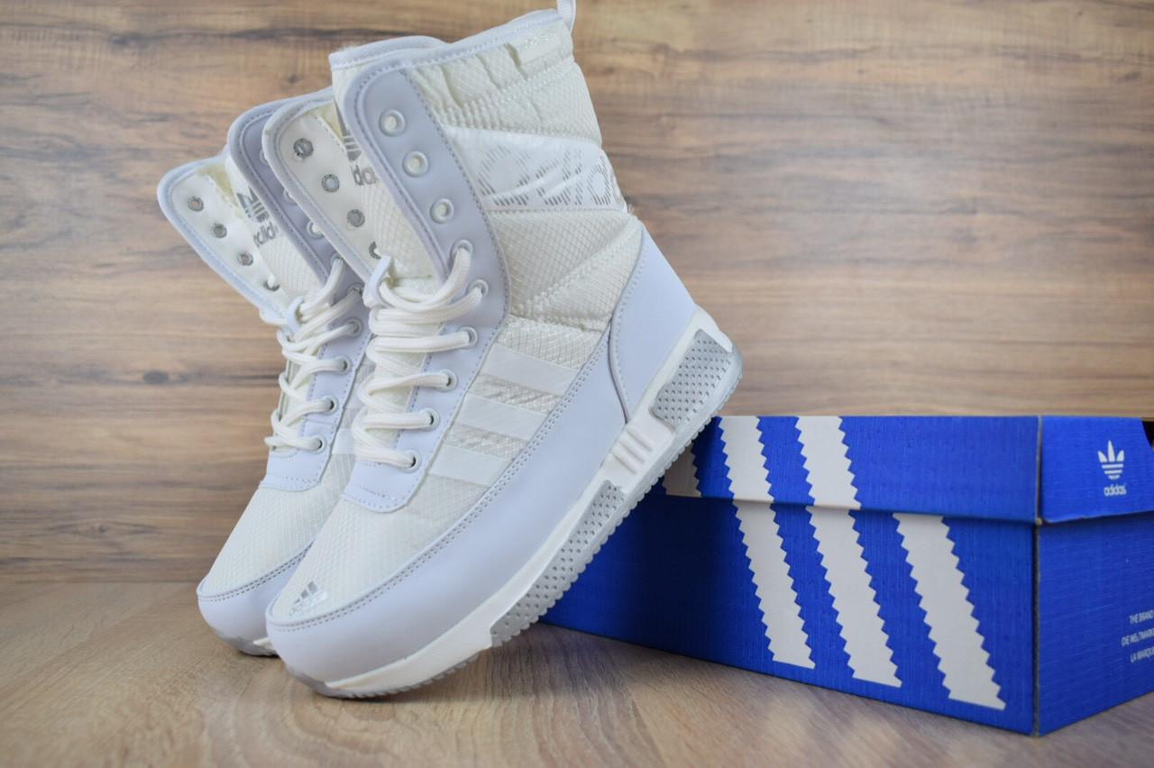 8bce79d9 Женские Зимние ботинки Adidas Terrex - Магазин Nike-Shop. Брендовая  спортивная одежда и обувь