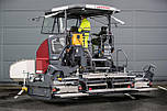 Сервисное обслуживание, ремонт дорожной техники (асфальтоукладчики, катки)
