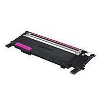 Картридж CLT-M407S magenta для принтера Samsung CLP-320, CLP-320n, CLP-325, CLP-325w совместимый