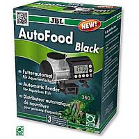JBL (ДжБЛ) AutoFood кормушка автоматическая, черная.
