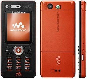 Оригинальный Sony Ericsson w880i