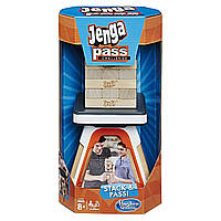 Игра настольная Дженга Hasbro Jenga Pass Challenge