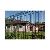 Забор на Дачном Участке 1,50х3,0м