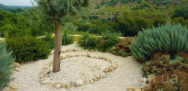 Середземноморський сад подільський камінь