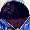 Рюкзак женский голографический в стиле Givenchy Золото, фото 7