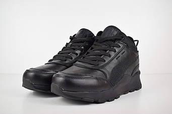 Зимние кроссовки Puma Rs