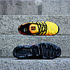 "Мужские кроссовки Nike Air Max Tn Plus ""Orange/Black"" (Найк) оранжевые, фото 5"