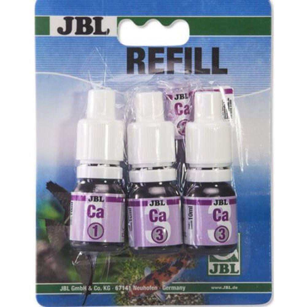 Реагенты для JBL (ДжБЛ) Test Set Ca.