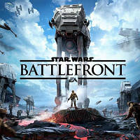 Игра Electronic Arts Star Wars: Battlefront (sw-battl)