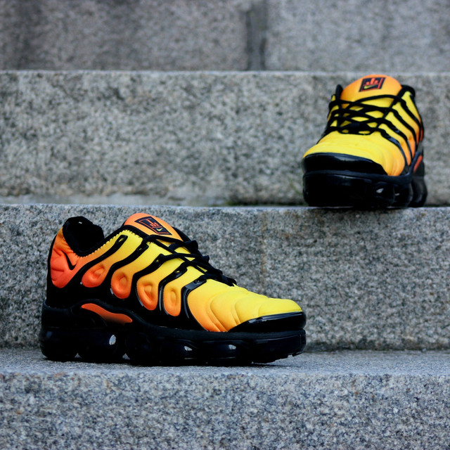 e7ffdc1c Мужские кроссовки Nike Air Max Tn Plus