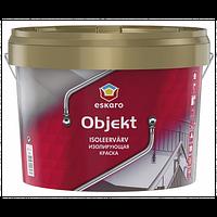 Изолирующая краска Eskaro Objekt 9л