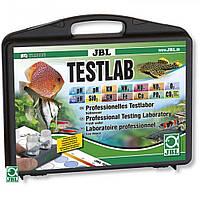 JBL (ДжБЛ) TestLab профессиональный тест для оценки пресной воды.