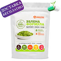 Зелена формула Добра їжа Choice 150г., фото 1