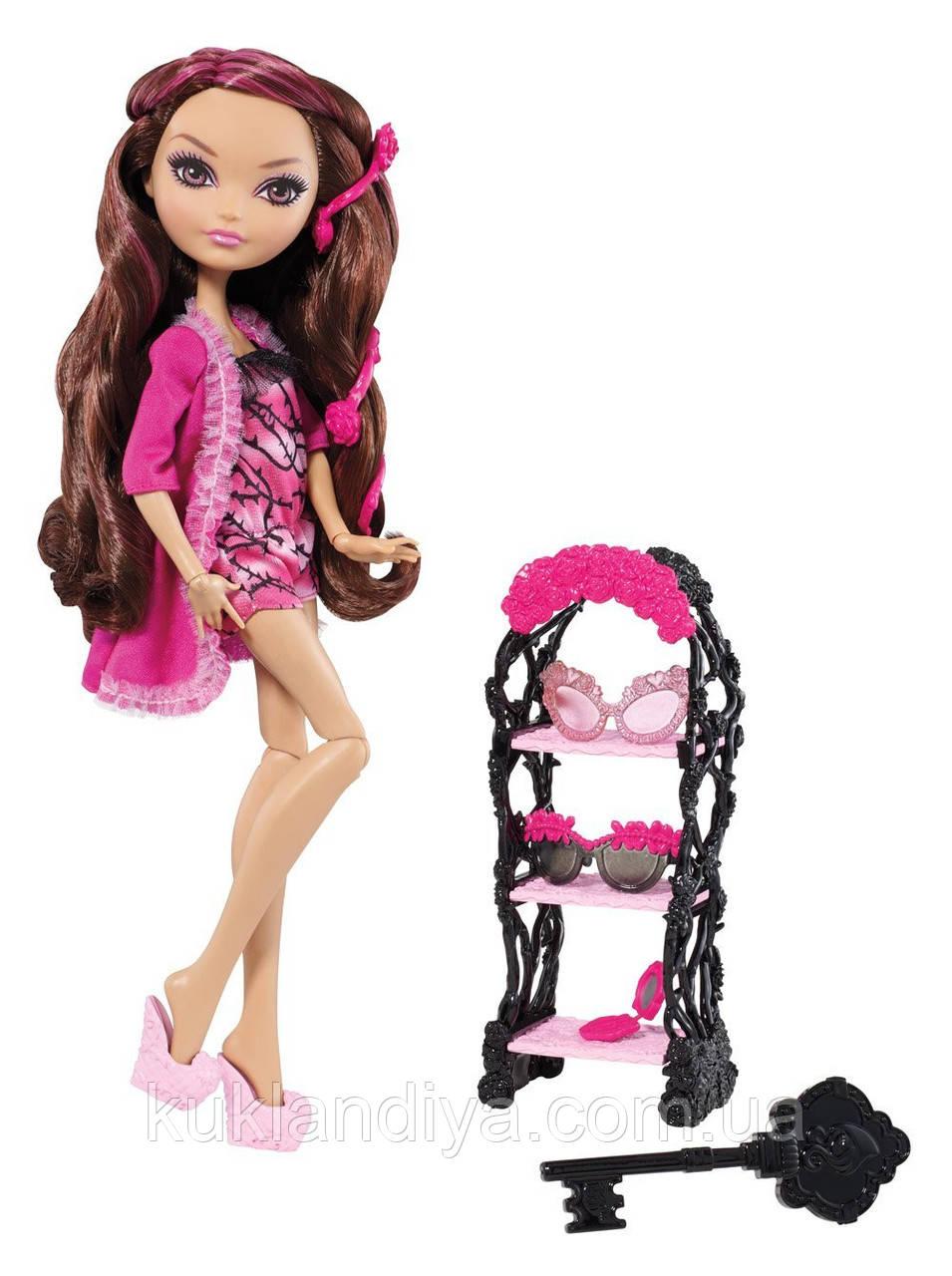 Кукла Ever After High Браер Бьюти Пижамная вечеринка Briar Beauty