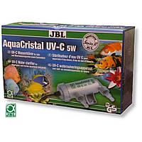 JBL (ДжБЛ) Ультрафиолетовый сетрилизатор AquaCristal UV-C, 5 Вт.