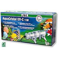 JBL (ДжБЛ) Ультрафиолетовый сетрилизатор AquaCristal UV-C, 11 Вт.