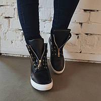 Ботинки женские зимние Рейчел Литма оптом, фото 1