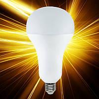 Светодиодная лампа Luxel 066-C A80 20W E27
