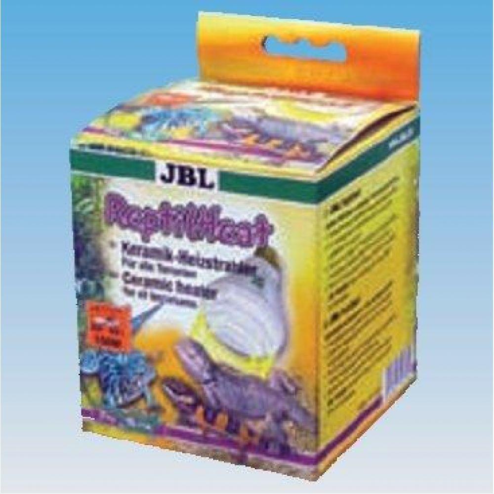 JBL (ДжБЛ) ReptilHeat лампа террариумная, 100 Вт.