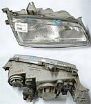 Фара для Hyundai H1 1997-2004 921074A020