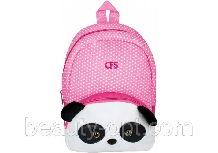 """Рюкзак дошкольный 11"""", """"Panda"""" 301"""