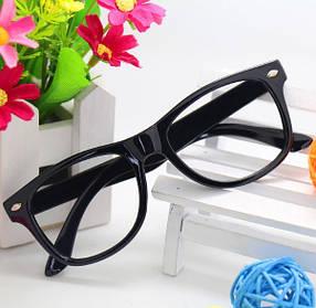 Имиджевые очки 5 ( стильные женские очки )