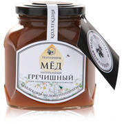 Мед гречишный (450г)