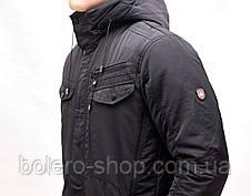 Куртка мужская теплая Wellensteyn , фото 3