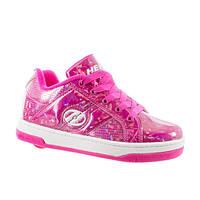 Кроссовки Heelys Split Heelys Split Pink Hologram/ Сплит размер 39 (25 см)., фото 1