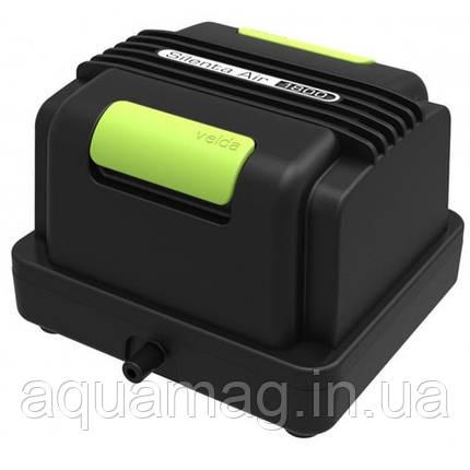 Аэратор, компрессор Silenta Pro 1800 для пруда, водоема, септика, узв, озера, фото 2