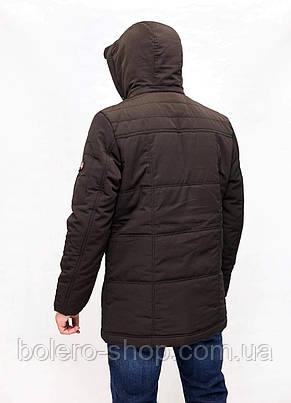 Куртка мужская теплая Wellensteyn , фото 2