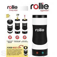 Прибор для приготовления яиц, вертикальный грил Egg Master FZ-C1,Rollie - Easy Egg Cooker master, яйцеварка Eg