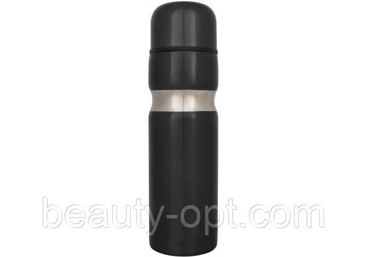 Термос FAVORITE Optima Promo 500 мл, черный