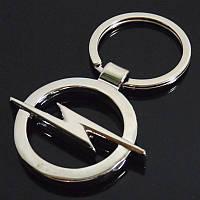 Брелок на ключи с логотипом Opel