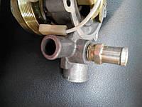 Насос водяной (помпа) Газель,Волга двигатель 405 с электромагнитной муфтой Оригинал (производство ГАЗ)