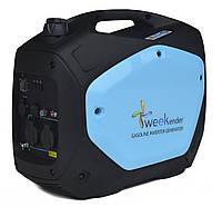 Генератор-инвертор Weekender GS2200i 2-е поколение (GS2200i)