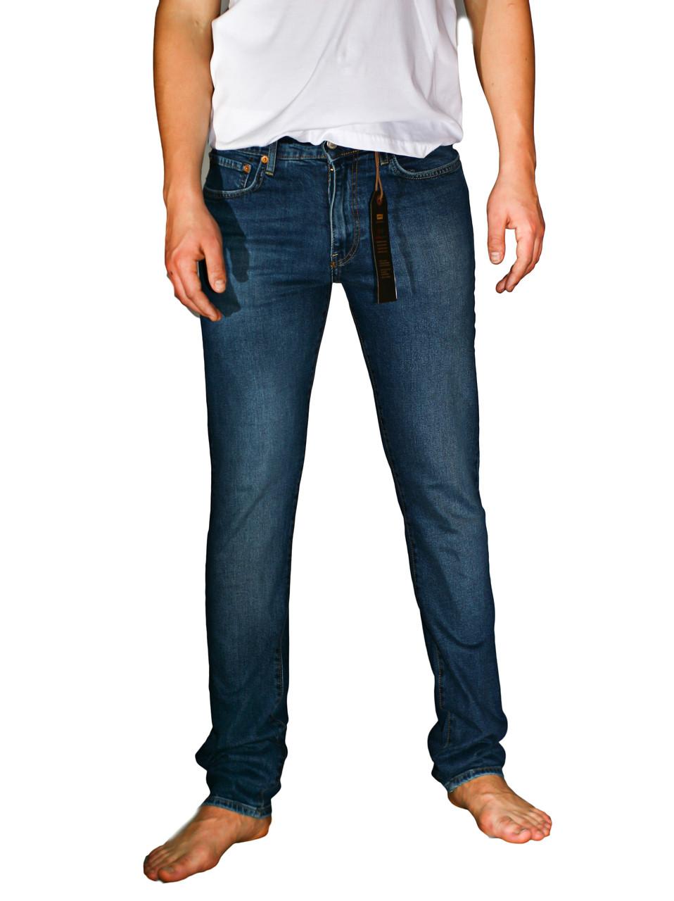 Мужские джинсы LEVIS 511 ROMAN 02