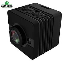 Мини-экшен камера видеорегистратор SQ12