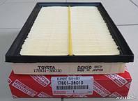Воздушный фильтр LEXUS LS 460  17801-38010