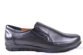 Женские туфли (арт.217 ч к)