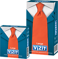 """Пр-ва """"Vizit"""" Large  (увеличенного размера)"""