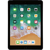 Планшет Apple A1954 iPad WiFi 4G 32GB Space Grey (MR6N2RK/A)