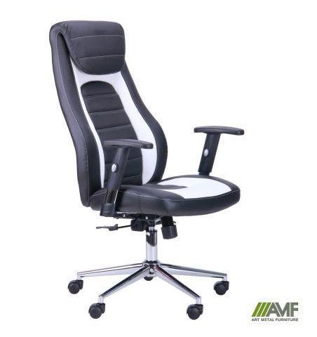 Кресло компьютерное Нэльсон ( Nelson ) (мех.Anyfix) (с доставкой)