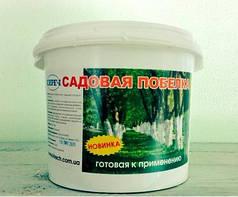 Садовая побелка с медным купоросом 3,5 кг