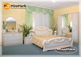 Спальня Мартина 4Д Миро-Марк